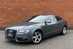 Audi A5 2,0 TDi 150 SB Multitr.