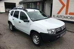 Dacia Duster 1,5 dCi 90 Ambiance Van