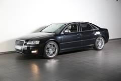 Audi S8 5,2 FSi quattro Tiptr.