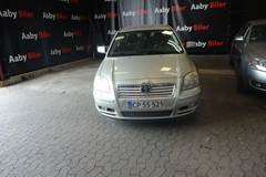 Toyota Avensis 2,0 D-4D Executive