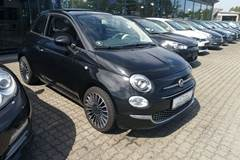 Fiat 500 0,9 TwinAir 80 Beauty Black