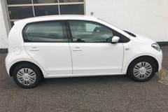 VW UP! 1,0 BMT Life  5d