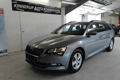 Skoda Superb 1,4 TSi 150 Active Combi DSG