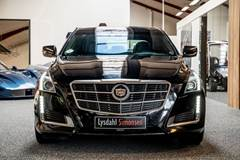 Cadillac CTS 2,0 T Luxury aut. AWD