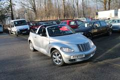 Chrysler PT Cruiser 2,4 Cabriolet