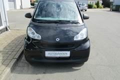 Smart ForTwo Coupé 0,8 CDi 45 Pure aut.