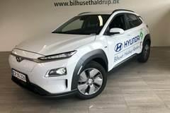 Hyundai Kona EV Advanved Premium