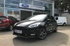 Ford Fiesta 1,0 EcoBoost ST-Line