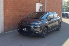 Citroën C3 1,2 PT 110 Extravaganza EAT6