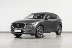 Mazda CX-5 2,5 Skyactiv-G Optimum  5d 6g Aut.