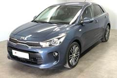 Kia Rio 1,0 T-GDi Attraction+