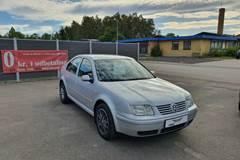VW Bora 2,0 Comfortline