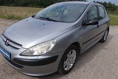 Peugeot 307 2,0 HDi