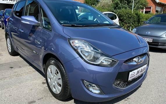 Hyundai ix20 1,4 CVVT Premium