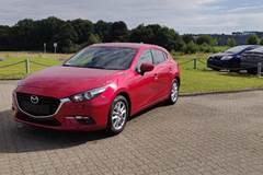 Mazda 3 2,0 Skyactiv-G Vision  6g