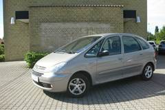 Citroën Xsara Picasso 16V Advance