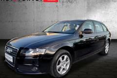 Audi A4 2,0 TDi 170 Avant
