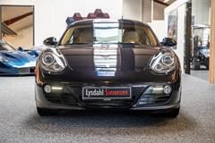 Porsche Cayman 2,9 PDK