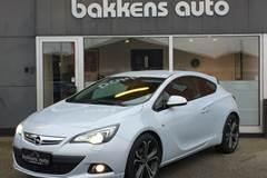Opel Astra 2,0 CDTi 165 Sport GTC eco