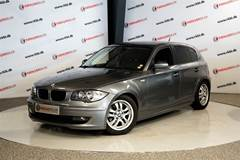 BMW 118d 2,0 Steptr. Van
