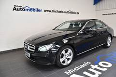 Mercedes E350 d 3,0 Business Avantgarde aut.