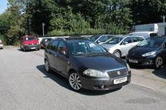 Fiat Croma 2,4 JTD 200 Emotion aut.