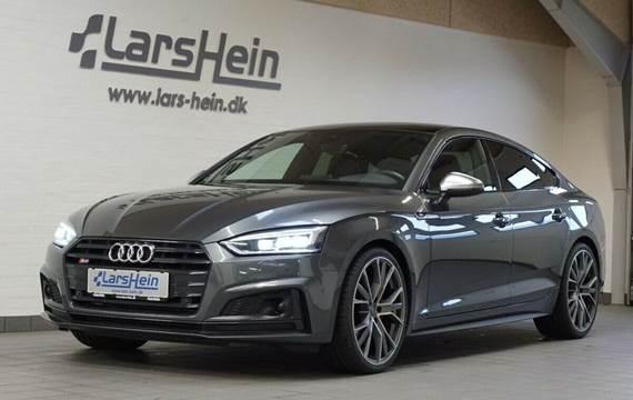 Audi S5 3,0 TFSi SB quattro Tiptr.