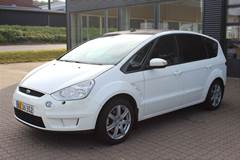 Ford S-MAX 1,8 TDCi Ambiente