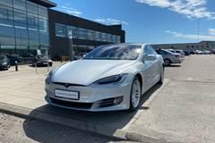Tesla Model S 75D el EL AWD 333HK 5d Aut.