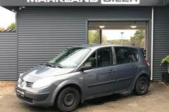 Renault Scenic II 1,6 Family Authentique