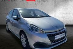 Peugeot 208 1,6 BlueHDi 100 Envy+