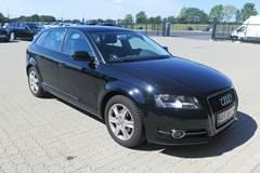 Audi A3 1,6 TDi Ambiente