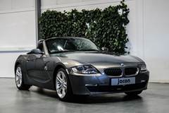 BMW Z4 2,5 Si Roadster Steptr.