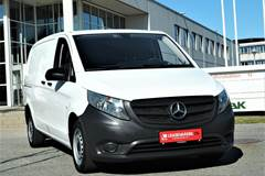 Mercedes Vito 109 1,6 CDi Basic K