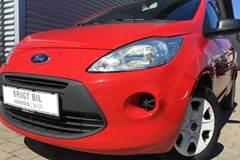 Ford Ka 1,2 Trend 69HK 3d