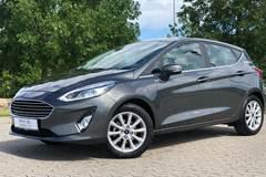 Ford Fiesta 1,0 EcoBoost Titanium Start/Stop 125HK 5d 6g