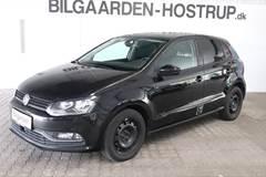 VW Polo 1,4 TDi 90 Comfortline DSG BMT Van