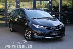 Toyota Auris 1,8 Hybrid H2 Premium TS CVT
