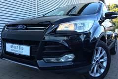 Ford Kuga 2,0 TDCi Titanium 150HK 5d 6g
