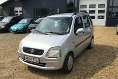 Opel Agila 1,2 16V Comfort