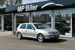 VW Golf IV 2,0