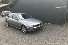 BMW 528i 2,8 aut.