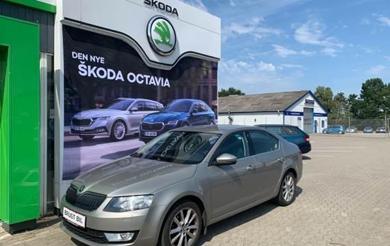 Skoda Octavia 1,4 TSi 140 Elegance