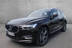 Volvo XC60 2,0 D4 Inscription 190HK 5d 8g Aut.