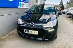 Citroën C3 1,4 HDi 70 Seduction