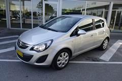 Opel Corsa 1,2 16V Enjoy Van
