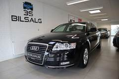 Audi A6 2,0 TDi 170 Multitr.