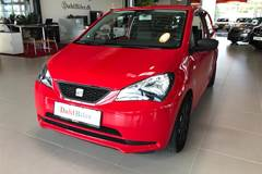 Seat Mii 1,0 Reference  3d
