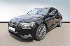 Audi e-tron S-line SB quattro