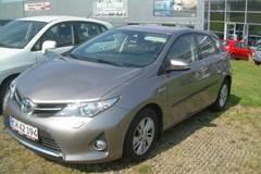 Toyota Auris 1,8 Hybrid H2 CVT